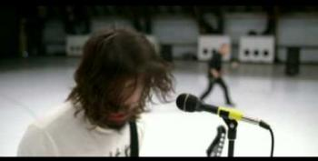 C&L's Late Nite Music Club With The Foo Fighters