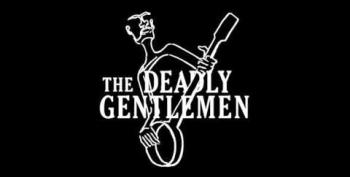 C&L's Late Nite Music Club With The Deadly Gentlemen