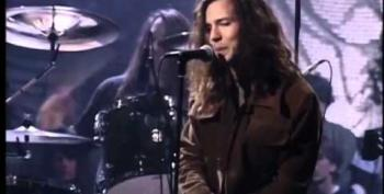 C&L's Late Nite Music Club With Pearl Jam