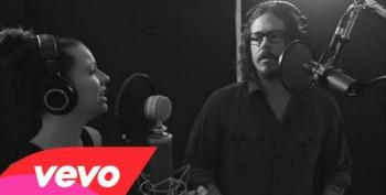 C&L's Late Nite Music Club With The Civil Wars