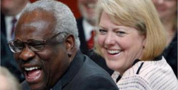 Impeach Justice Clarence Thomas