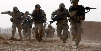 Report Details Failed Afghan Project Linked To U.S. Soldier Deaths