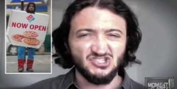 Lee Camp: '90% Of Us Are Groomed To Be Failures'