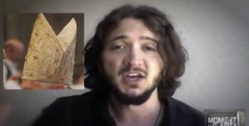 Lee Camp: 'Thinking Of Reporting A Vatican Sex Crime?'