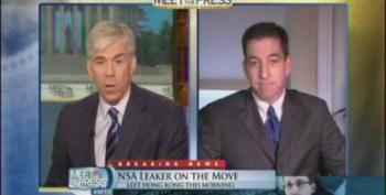 NBC News Has Proof Of What We've Known: David Gregory Sucks