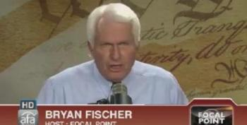 Fischer: LGBT Activists Should Back Russia Anti-Gay Laws To 'Celebrate Diversity'