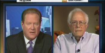 Sanders Slams Walmart Family For 'Obscene' Taxpayer Subsidies