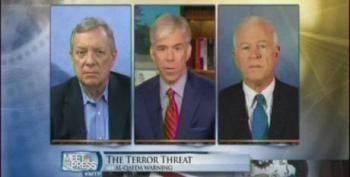 Chambliss And Durbin Call Terrorist Threats To Our Embassies 'Serious'
