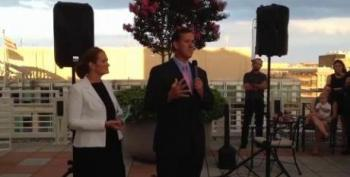 Santorum: Liberals 'Make It Uncomfortable' To Shower At The YMCA