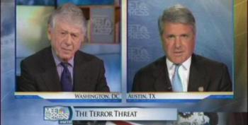 Ted Koppel Says The Terrorists Have Won