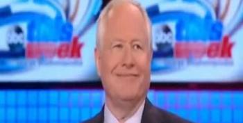 Bill Kristol: Palin Can 'Resurrect Herself' With Alaska Senate Run