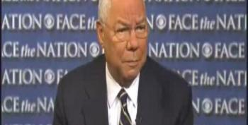 Colin Powell: Voting Restrictions 'Are Going To Backfire' On Republicans