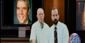 Tea Party Talk Host: Trayvon 'Deserves To Be Dead' -- And 'That F*ggot' Dan Savage Too