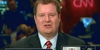 Erick Erickson Solicits For Group Trying To Criminalize Homosexuality