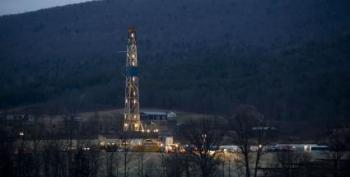 Fracking Settlement: Children, 7 And 10, Face 'Lifetime Gag Order'