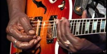 C&L's Late Nite Music Club With Luther Allison