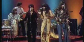 C&L's Late Nite Music Club With Linda Ronstadt