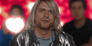 C&L's Music Club Director's Cut: Nirvana's Heart-Shaped Box