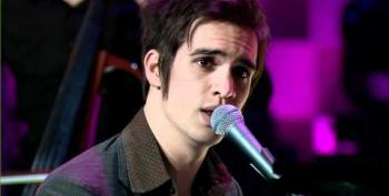 C&L's Late Nite Music Club With Panic! At The Disco
