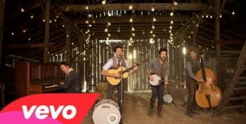 C&L's Late Nite Music Club With Mumford & Sons