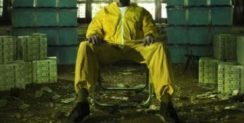 Breaking Bad, Season 5, Episode 11: Confessions