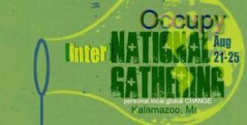 Aug 21-25: Occupy Wall Street (Inter) National Gathering: Decolonize The 99%