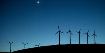 Renewable Energy Overpowers ALEC
