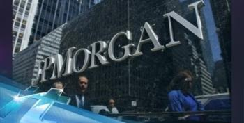 JPMorgan Faces Criminal Probe Over Mortgage Securities