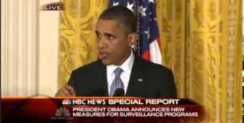 Obama's Credibility Trap