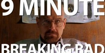 Breaking Bad: Season 5, Episode 9: 'Blood Money'
