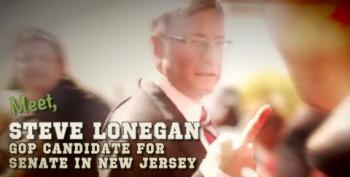 Meet Steve Lonegan, Koch's Candidate For NJ Senate Seat
