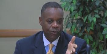 Emergency Manager Apologizes For Calling Detroiters 'Dumb' And 'Lazy'