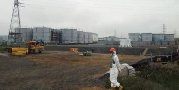 Fukushima Leak: Japan 'Working To Prevent Serious Or Fatal Accident'