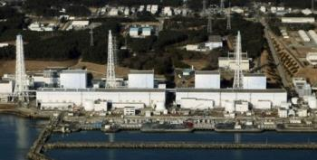 TEPCO Finally Asks For International Help With Out Of Control Leaks