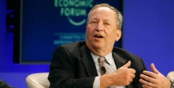Larry Summers Is 'The Great Unifier' -- Of Those Who Oppose Him