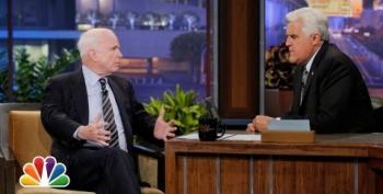 John McCain: Obama's Red Line Written In Disappearing Ink