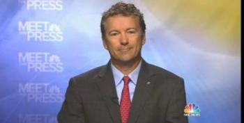 Rand Paul Mocks Kerry By Twisting His Famous Anti-Vietnam War Quote