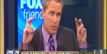Fox News Guest: 'That's A Teaching Moment' When Hungry Students Don't Get School Lunches