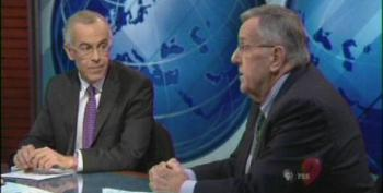 David Brooks: Decision To Go To Congress On Syria 'Unfortunate'