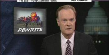 O'Donnell Looks Back At America's History With Chemical Weapons