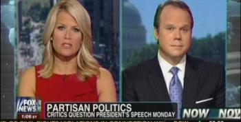 Fox News Tries To Create Backlash Against Obama Speech During Navy Yard Shooting