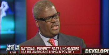 Charles Payne: Poor People 'Run To The Mall,' Spend Every Nickel
