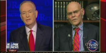 O'Reilly Claims President Obama, Not Fox, Is Polarizing America
