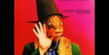 C&L's Late Nite Music Club With Captain Beefheart And His Magic Band