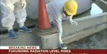 Oops! Fukushima Radiation 18X Higher Than First Reported