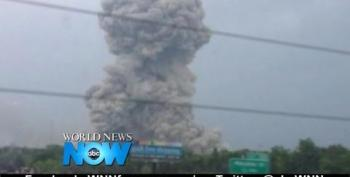 A Lesson Learned After Texas Fertilizer Blast? Hell, No!