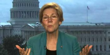 Warren: 'Now, More Than Ever, The US Needs A Strong Labor Movement'
