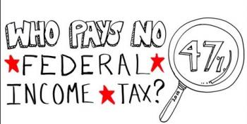 Debunking Myths About Who Pays No Federal Income Tax