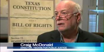 Judge Appoints Special Prosecutor In Gov. Rick Perry Case
