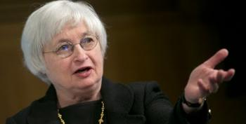 WH May Nominate Female Advisor To The Fed As CYA For Summers